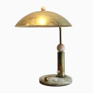 Mid-Century Bauhaus Tischlampe, 1960er