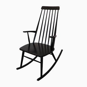 Rocking Chair Mid-Century de Farstrup Møbler, 1960s