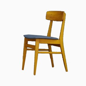 Vintage Teak Dining Chairs from Farstrup Furniture, 1960s, Set of 4