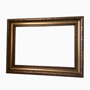Antique Mirror or Picture Frame, 1900s