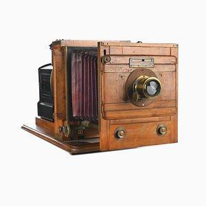 Small 19th Century Camera