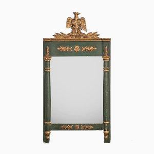 Miroir Golden Eagle Crest