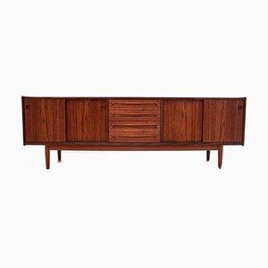 Danish Rosewood Sideboard by Johannes Andersen for Uldum Møbelfabrik, 1960s