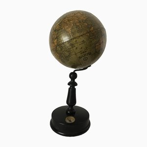 Antique Globe by Abel Klinger