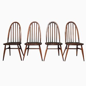 Ercol Chairs by Lucian Ercolani, 1960