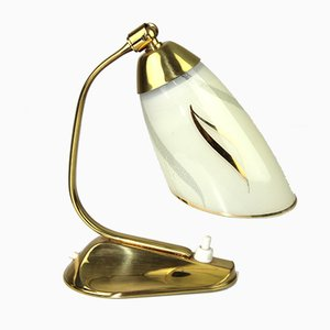 Vintage Table Lamp from Rupert Nikoll, 1950s