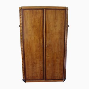 Antique Asian Wardrobe