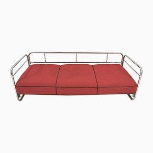 Chrome Sofa, 1960s