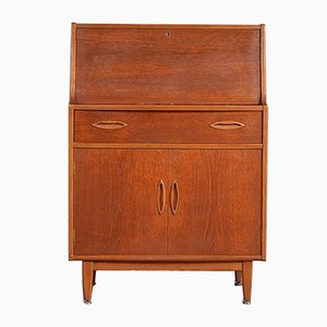 Mid-Century Teak Secretaire from Jentique, 1960s