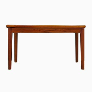 Vintage Danish Teak Dining Table by Grete Jalk, 1960s