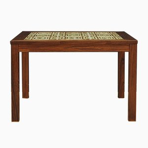 Rosewood Coffee Table, 1970s