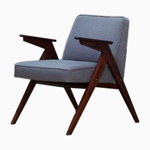 Armchair by Chierowski & Jozef Marian, 1960s