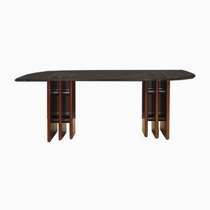 Danish Coffee Table by Bendixen, 1960s