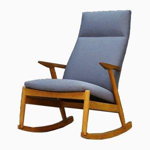 Danish Rocking Chair, 1970s