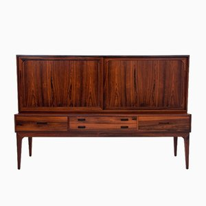 Rosewood Sideboard by Severin Hansen, 1960s