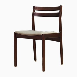 Mid-Century Danish Dining Chairs, Set of 5