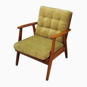 Vintage Scandinavian Armchair, 1970s