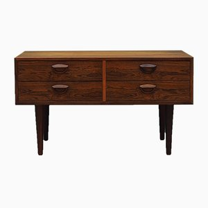 Mid-Century Rosewood Chest of Drawers by Kai Kristiansen