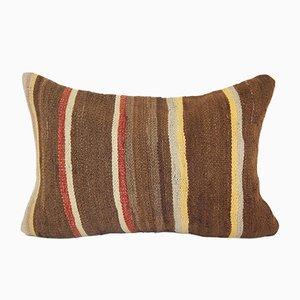 Hemp Kilim Cushion Cover