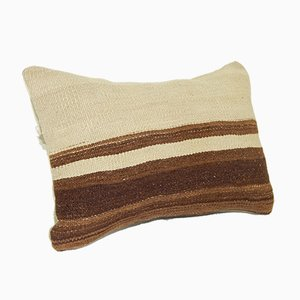 Organic Wool Hemp Cushion Cover