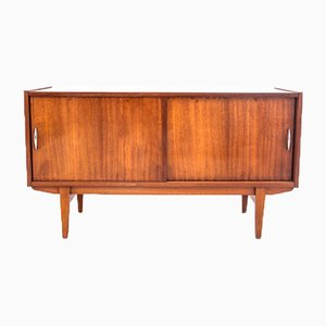 Small Mid-Century Sideboard, 1970s