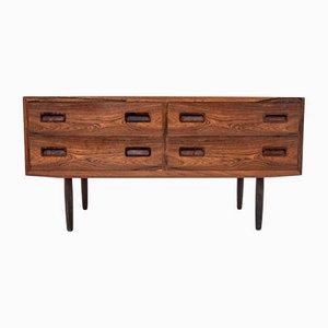 Scandinavian Rosewood Dresser, 1960s