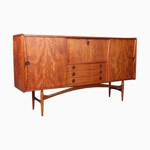 Dänisches Cabinet Maker Sideboard, 1960er