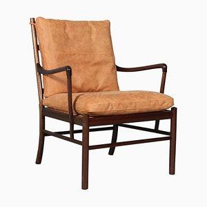 Colonial Stuhl von Ole Wanscher