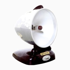 UV Lamp by Alpinette Hanau, 1950s