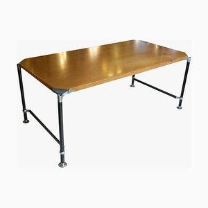 Schreibtisch oder Tisch von Ico Parisi für MIM, 1950er