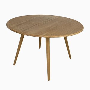 Drop-Leaf Table by Lucian Ercolani for Ercol, 1960s