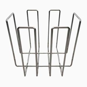 Magazine Rack by Odile Mir, 1970s