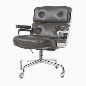 ES 104 Schreibtischstuhl von Charles & Ray Eames für Miller & Vitra, 1970er