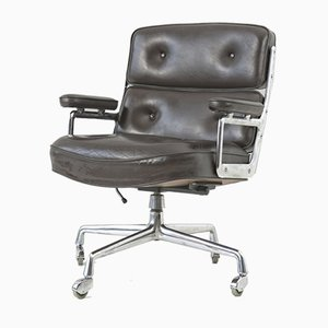 German ES 104 Desk Chair by Charles & Ray Eames for Miller & Vitra, 1970s