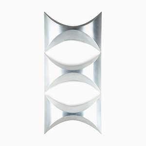 Contemporary Sconces, Set of 2