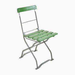 Vintage German Bistro Chair