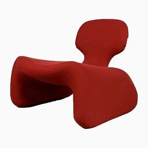Djinn Chair von Olivier Mourgue für Airborne, 1960er