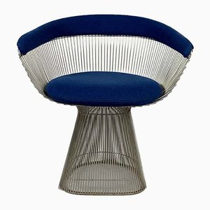 Armchair by Warren Platner for Knoll Inc. / Knoll International, 1960s