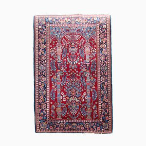 Antique Middle Eastern Carpet, 1920s