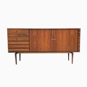 Palisander Sideboard von HW Klein für Bramin, 1960er