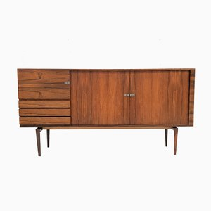 Rosewood Sideboard by H. W. Klein for Bramin, 1960s
