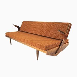 Sofá vintage, años 70