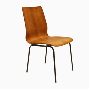 Danish Teak Dining Chair, 1960s