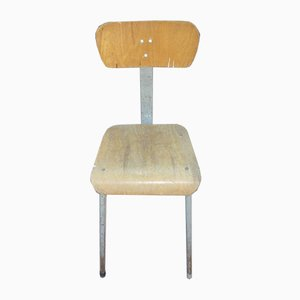 School Chair, 1960s