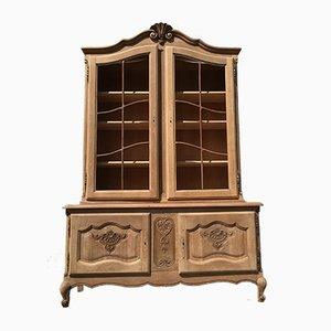 Louis XVI Style Display Cabinet, 1960s