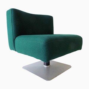 Modell 350 Sessel von Herbert Hirche für Mauser Werke Waldeck, 1970er, 3er Set