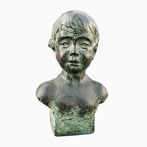 Sculpture en Bronze, 1920s