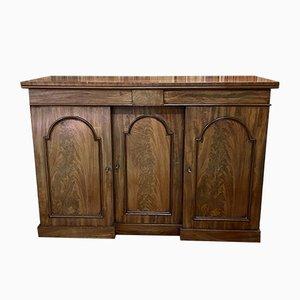 19th Century Victorian Mahogany Sideboard