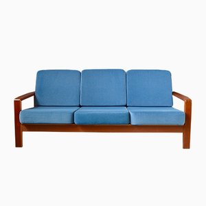 Scandinavian Sofa from Burchardt Nielsen, 1960s