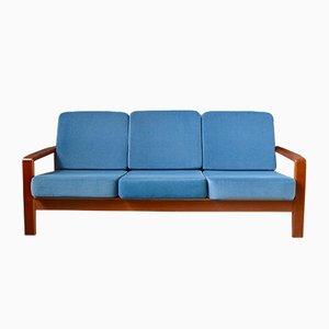 Skandinavisches Sofa von Burchardt Nielsen, 1960er